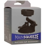 Doc Johnson ManSqueeze Suction Cup Accessory