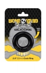"Boneyard Ultimate Silicone Cock Ring 2"" / 50 mm black"