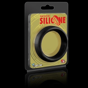 Ignite Wide Silicone Donut 51 mm - 2""