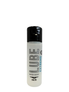 Mister B LUBE EXTREME Water Based 30 ml