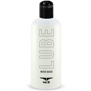 Mister B. LUBE Water Based 1000 ml