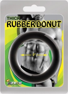 Ignite Thick Rubber Donut 51 mm - 2""
