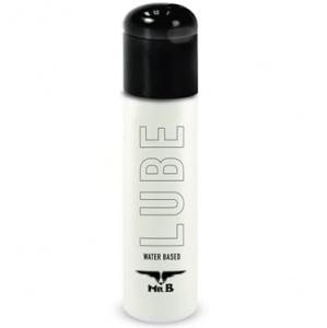 Mister B LUBE Water Based 100 ml