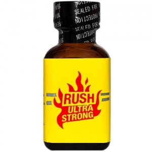 Rush Ultra Strong Poppers 30ml