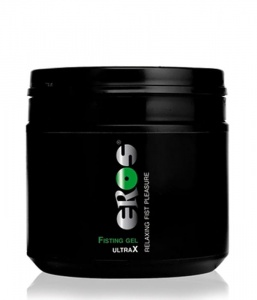 Eros Fisting Gel UltraX 500 ml
