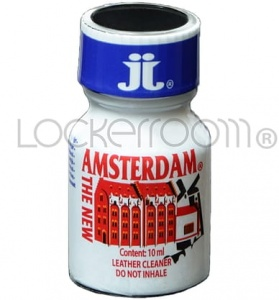 The New Amsterdam 10 ml