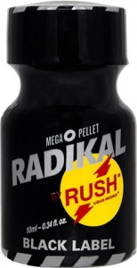 Radikal by Rush BLACK LABEL 10 ml