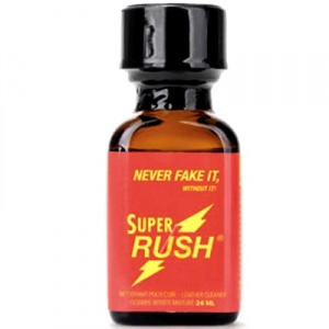Rush Super Red 24 ml