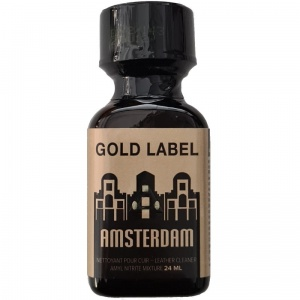 Amsterdam Gold Label 24 ml