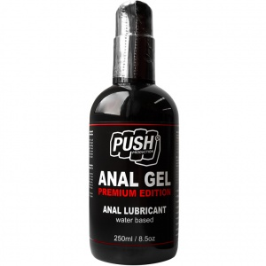Push Anal Gel Premium Edition (gęsty) 250 ml