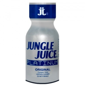Jungle Juice Platinum 15 ml