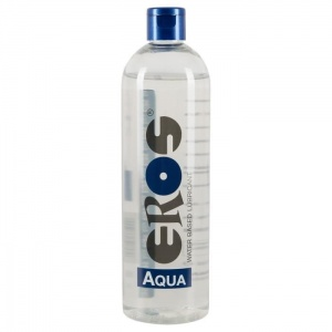Eros Aqua - Water Based 500 ml