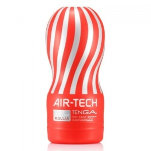 Tenga Cup Air-Tech Reusable Vacuum REGULAR