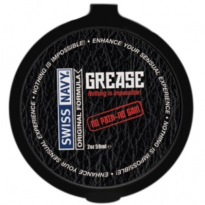 Swiss Navy Grease 59 ml
