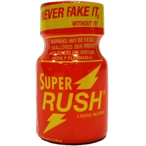 Rush Super Red 10 ml