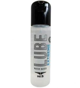 Mister B LUBE EXTREME Water Based 100 ml