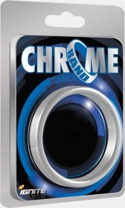 Ignite Chrome BAND Ring 57 mm - 2,25""