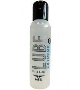 Mister B. LUBE EXTREME Water Based 250 ml