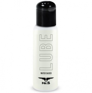 Mister B LUBE Water Based 250 ml