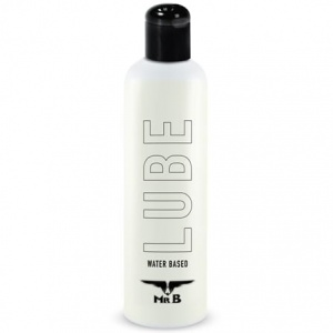 Mister B. LUBE Water Based 500 ml