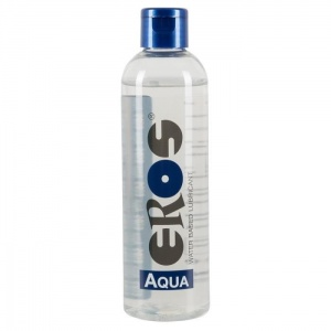 Eros Aqua - Water Based 250 ml