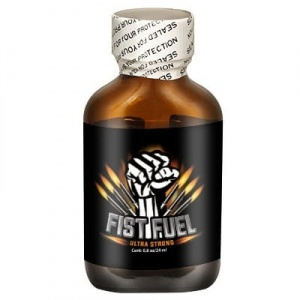 Fist Fuel 24 ml