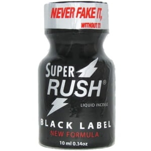 Rush Super Black Label 10 ml