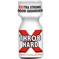 Throb Hard 10 ml