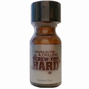 Screw You Hard 15 ml