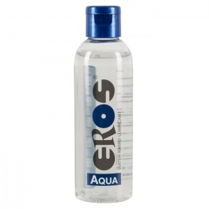 Eros Aqua - Water Based 50 ml