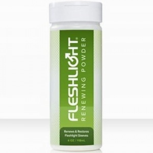 Fleshlight / Fleshjack Renewing Powder puder do masturbatorów