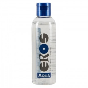 Eros Aqua - Water Based 100 ml