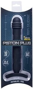 "Ignite Piston Plug 10""/25 cm"