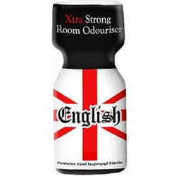 English Xtra Strong 25 ml