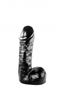 All Black AB62 Dildo