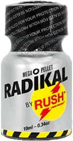 Radikal by Rush 10 ml