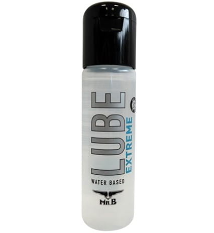 Mister B. LUBE EXTREME Water Based 100 ml
