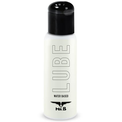 Mister B. LUBE Water Based 250 ml