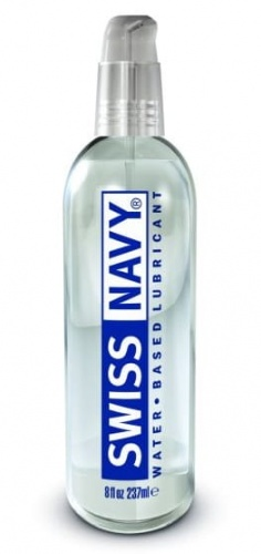 Swiss Navy Water Based 237 ml