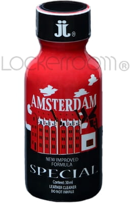Amsterdam Special 30 ml