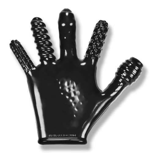 Oxballs Finger Fuck Textured Glove
